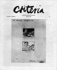criteria v4no1
